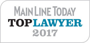 Main Line Today Top Lawyer 2017