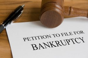Bankruptcy Attorney in Downingtown PA | A Petition to File | Luongo Bellwoar LLP