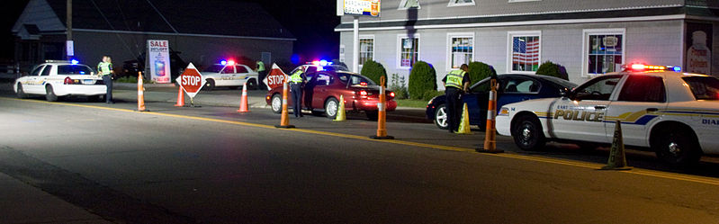 Pennsylvania Law: What to Do if You Are Stopped at a DUI Checkpoint | Luongo Bellwoar LLP