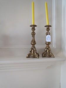 candlseticks