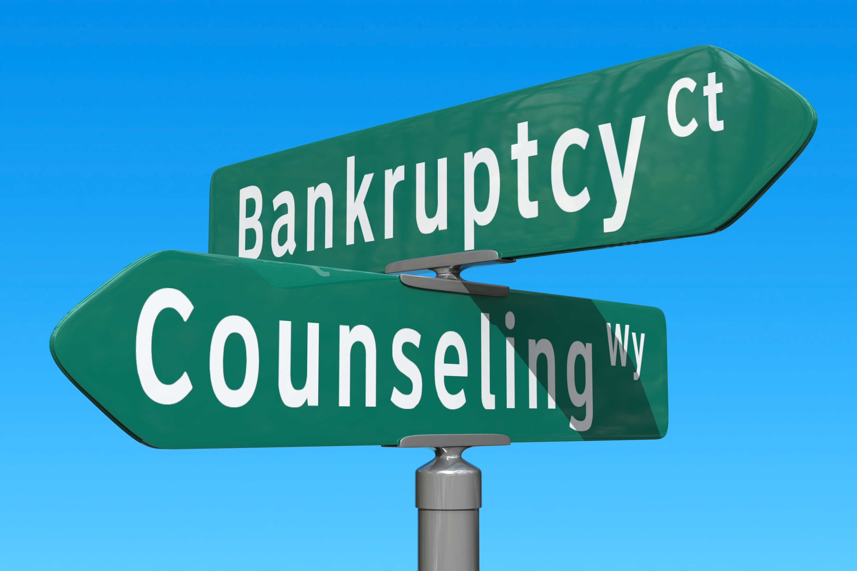 How Credit And Debt Counseling Can Help You