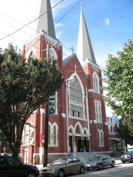 449px-St._John_Cantius_Church