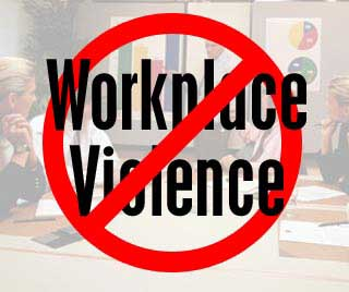 Work-place Violence