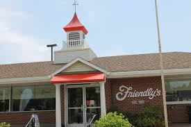 friendlys bankruptcy