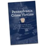 PA Crime Victims Handbook