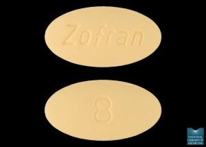 zofran pill