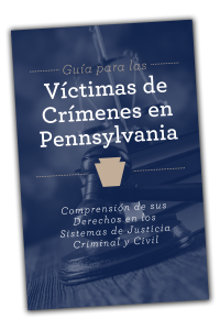 Spanish Crime Victims Handbook