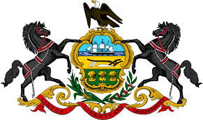 commonwealth of pa coat of arms | Luongo Bellwoar LLP