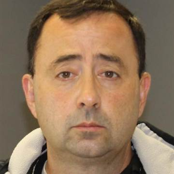 Former USA Gymnastics Doctor Accused of Sexual Assault | Larry Nassar | Luongo Bellwoar