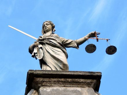 Understand the Similarities and Differences Between Criminal and Civil Justice Systems in Pennsylvania | Scales of Justice | Luongo Bellwoar LLP