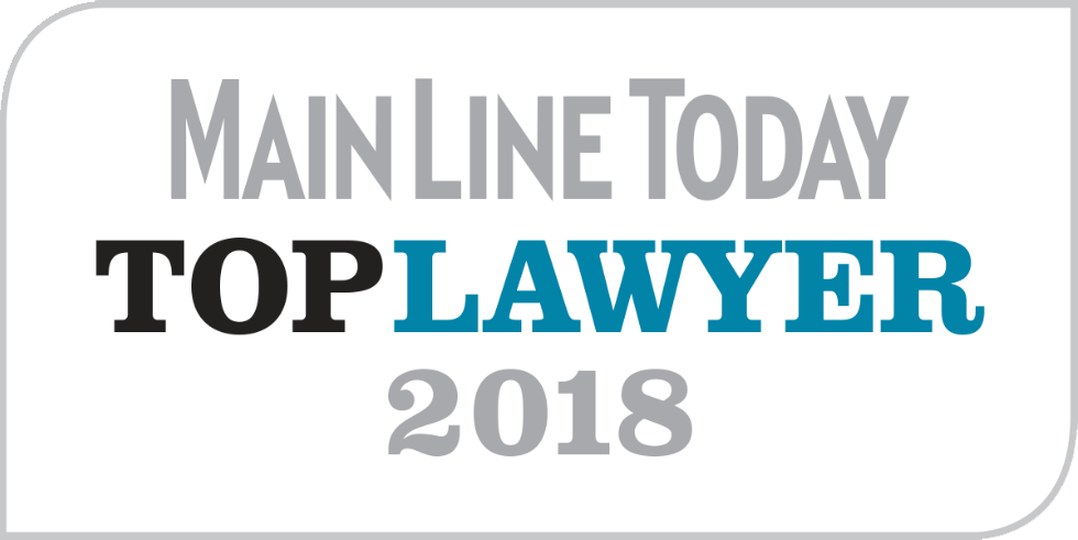 Main Line Today Top Lawyer 2018