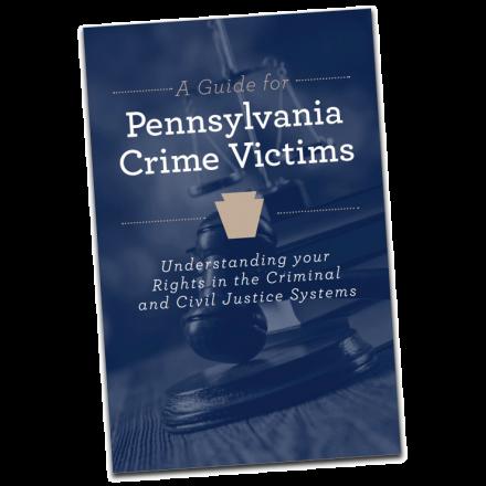 Crime Victims Handbook