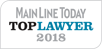 Top Chester County PA Criminal Defense Lawyer | Main Line Today 2018