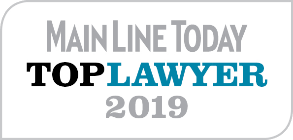 Main Line Today Top Lawyer 2019